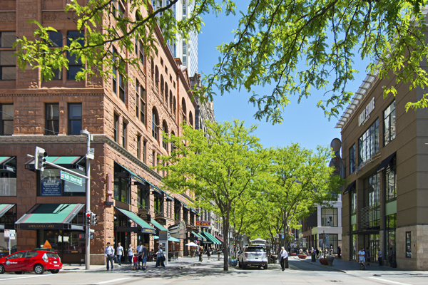 Denver Retail Conditions and Opportunities Study