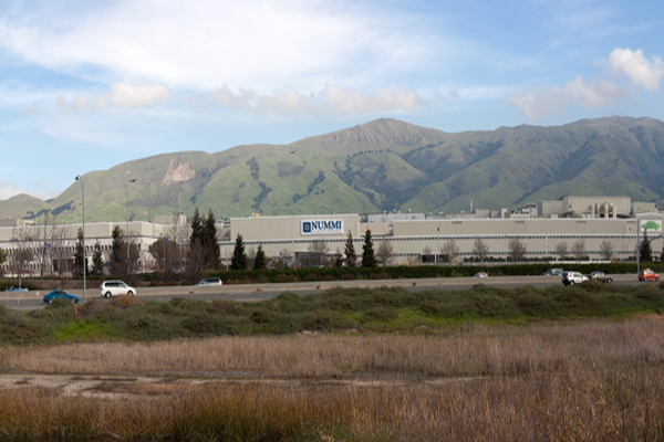 South Fremont/Warm Springs Reuse and Revitalization