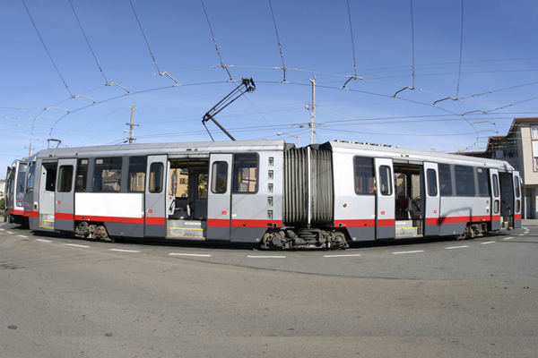 Cost Benefit Analysis of San Francisco Muni Transit Service