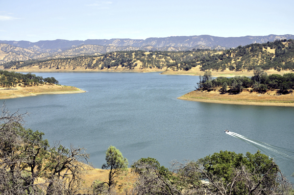 Berryessa/Snow Mountain National Historic Monument